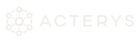 Acterys logo